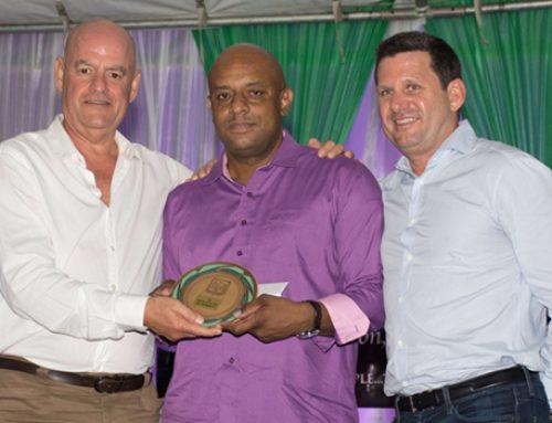 CPJ rewards excellence