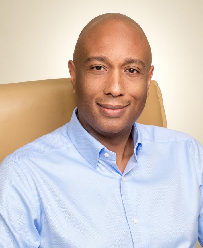 Dr. David Lowe