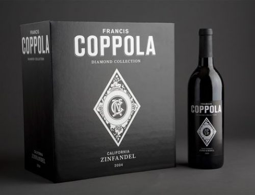 Savoring Francis Ford Coppola Wines