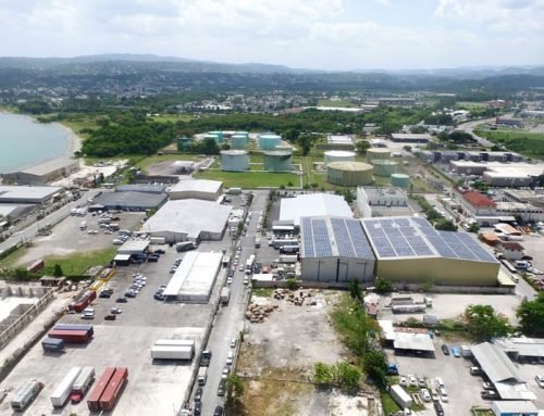 CPJ plans expansion of Montego Bay warehouse